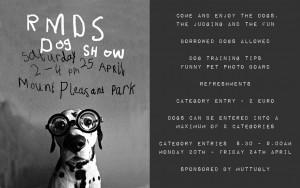 RMDS Dog Show